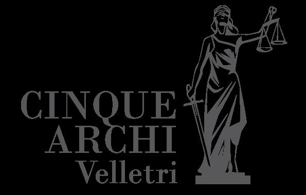 logo_studiolegalecinquearchi_velletri